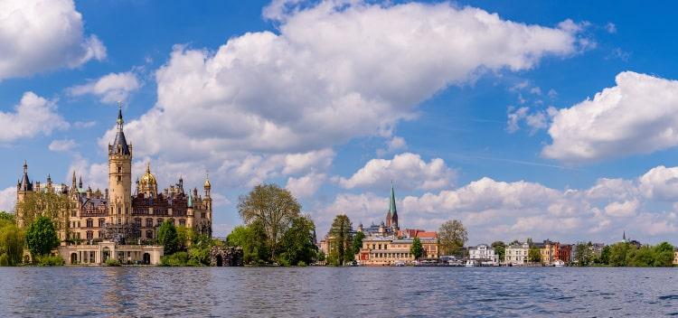 Goldankauf Schwerin